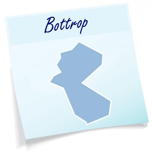 Rohrreinigung in Bottrop